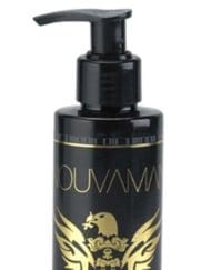 Nouvaman Daily Tanning Creme Up Close