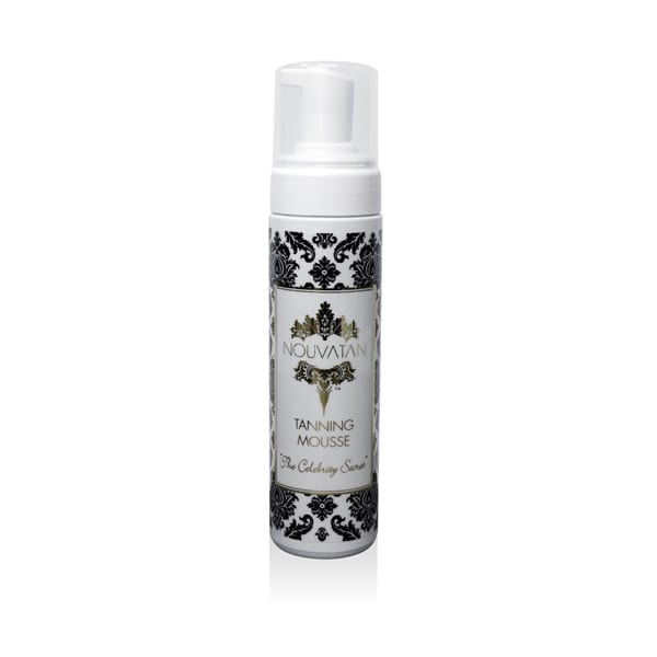 Self Tanning Mousse 200ml