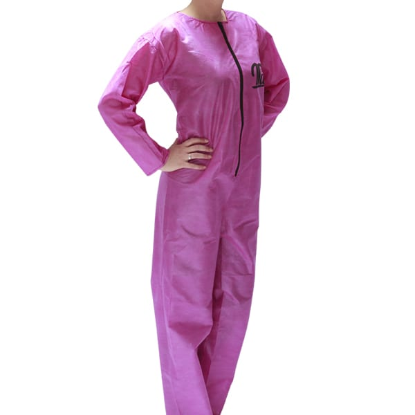 Tansie Spray Tan Onesie