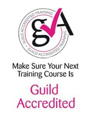 Guild Accredited Spray Tanning Training Courses