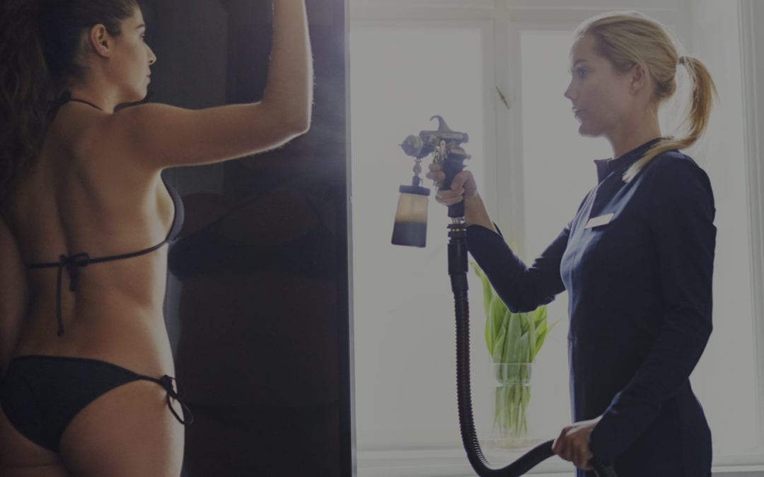 How to start a spray tanning business